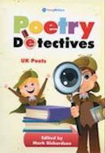 Poetry Detectives - UK Poets