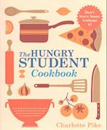 The Hungry Student Cookbook (The Hungry Student)