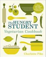 The Hungry Student Vegetarian Cookbook (The Hungry Student)