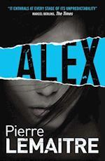 Alex (The Camille Verhoeven Trilogy)