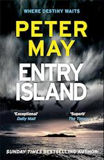 Entry Island af Peter May