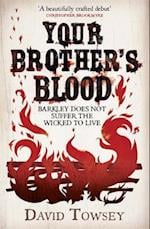 Your Brother's Blood (The Walkin Trilogy)