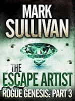 Escape Artist af Mark Sullivan