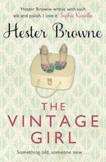 The Vintage Girl af Hester Browne