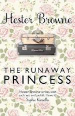 The Runaway Princess af Hester Browne