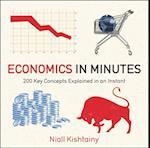 Economics in Minutes (IN MINUTES)