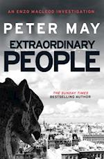 Extraordinary People (Enzo Files)