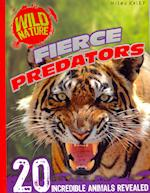 Wild Nature: Fierce Predators (Wild Nature)