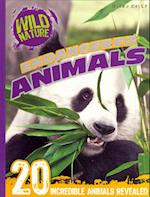 Explore Your World - Endangered Animals (Wild Nature)