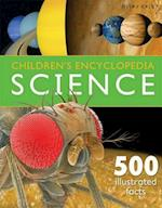 Children's Encyclopedia Science af Belinda Gallagher
