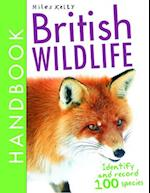 British Wildlife Handbook af Belinda Gallagher