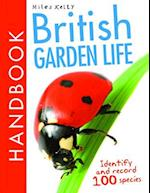 British Garden Life Handbook af Belinda Gallagher