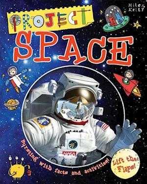 Bog, ukendt format Project Space af Ian Graham