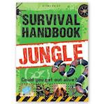 Survival Handbook - Jungle (Survival Handbook)