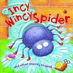 My Rhyme Time: Incy Wincy Spider (Nursery Rhymes)