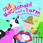 Old MacDonald Had a Farm (Nursery Rhymes)