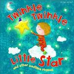 Twinkle Twinkle Little Star (Nursery Rhymes)