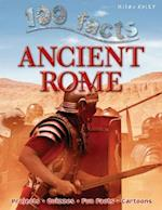 Ancient Rome (100 Facts)