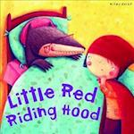 Fairy Tales - Red Riding Hood