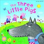 Three Little Pigs (Fairy Tales S)