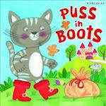 Puss in Boots (Fairy Tales S)
