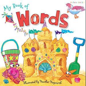 Bog, paperback My Book of Words