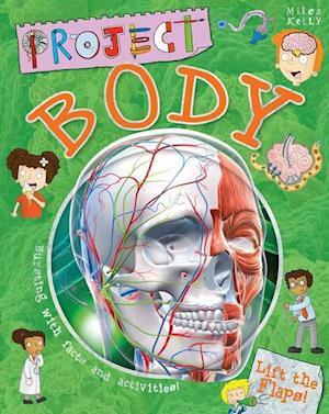 Bog, hardback Project Body af John Farndon