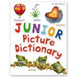 Junior Picture Dictionary (Junior)