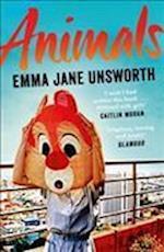 Animals af Emma Jane Unsworth