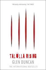 Talulla Rising (the Last Werewolf 2) (Bloodlines Trilogy)