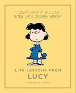Life Lessons from Lucy (Peanuts Guide to Life, nr. 3)