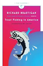 Trout Fishing in America (The Canons, nr. 30)