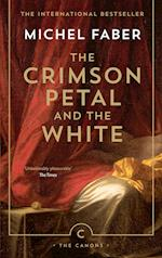 The Crimson Petal and the White (The Canons, nr. 24)