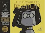 The Complete Peanuts 1991-1992 af Charles M. Schulz