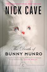 The Death of Bunny Munro (The Canons, nr. 32)