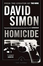 Homicide (The Canons, nr. 37)