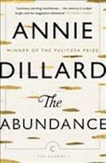 The Abundance (The Canons)