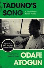Taduno's Song af Odafe Atogun