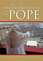 Wisdom and Prayers of the Pope