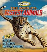 The World's Fastest Animals (3 D Nature)
