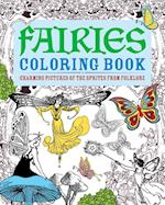 Fairies Colouring Book af Arcturus Publishing