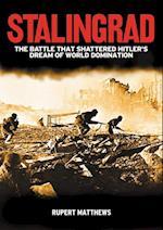 Stalingrad af Rupert Matthews