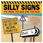 Silly Signs af Arcturus Publishing