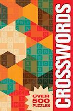 Hexagonal Crosswords