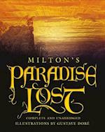 Milton's Paradise Lost af John Milton