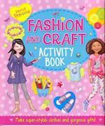 Fashion and Craft (Pretty Fabulous)