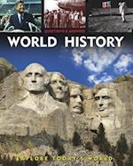 Questions and Answers about: World History