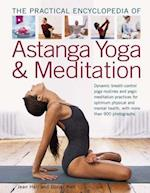 The Practial Encyclopedia of Astanga Yoga & Meditation
