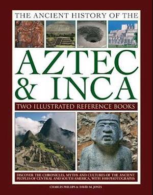 Ancient History of the Aztec & Inca