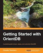 Getting Started with Orientdb 1.3.0